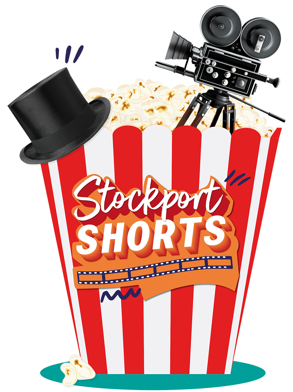 Stockport Shorts